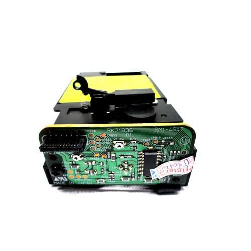 Laser scanner Assy