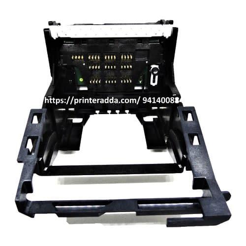 HP Designjet AmpXL Carriage Assembly Model T120 T520 T830 Part CQ890-67002, CQ890-60239