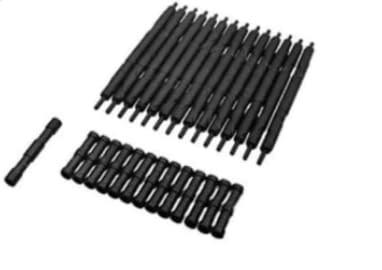 latex pinch roller