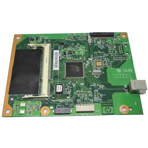 Formatter Board Logic Board Main Board for HP LaserJet P2055d Cc527-60001