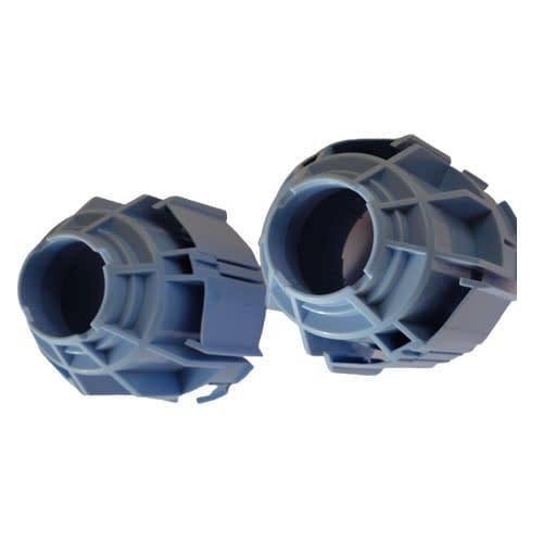 HP Designjet Z6100 Z6200 4500 4020 5500 5100 T790 Z2100 Z5200 D5800 3inch spindledisk adaptor Q6675-60093 Q6651-60610