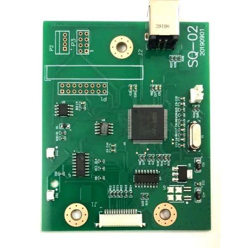 Formatter Card Main Board  for HP LaserJet 1020 1018 Printer(CB406-60001)