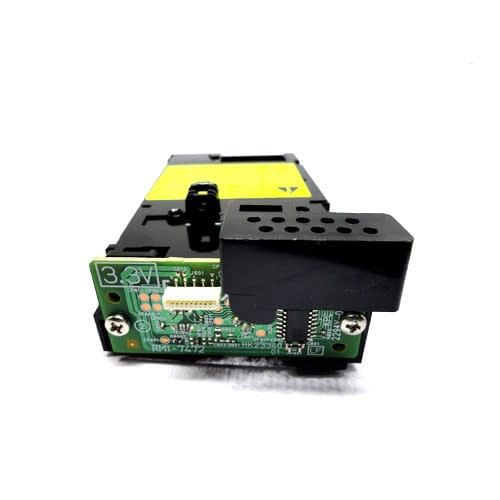 Laser Scanner Assembly for HP LaserJet Pro MFP M125 M126 M127 M128 m1136 m1213 RM2-5222 RM2-5126