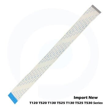 120-T520-T525-T130-T530Control-panel-Cable