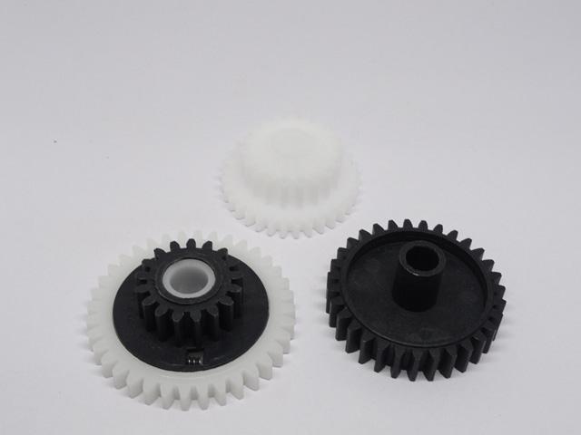 hp M 725 Drive gears SET