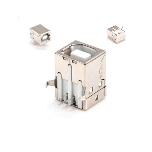 USB connector socket for print formatter card 5pc set