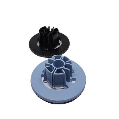 HP Designjet 500 Spindle Disk Set (Black+Blue). Part Number C7769 40153