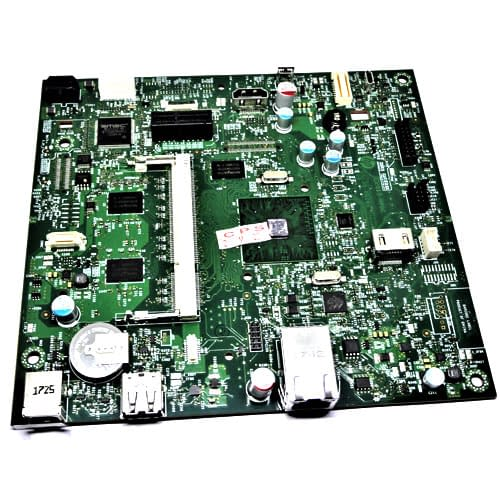 Formatter Board For HP  M527DN Mainboard Logic Card F2A76-60002/ F2A76-67910 Printer Part