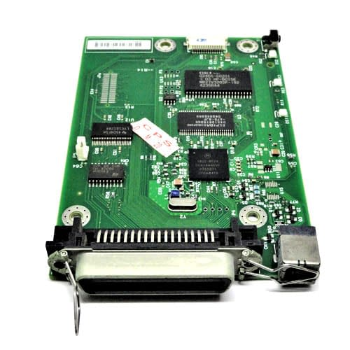 Formatter Board For HP 1015 Q2466-60001