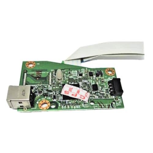 Formatter Board Logic Board Main Board for HP Laserjet P1566 CE672-60001