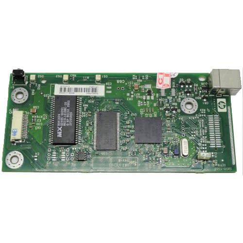 Formatter Board Logic Board Main Board for HP 1010 Q2465-60001